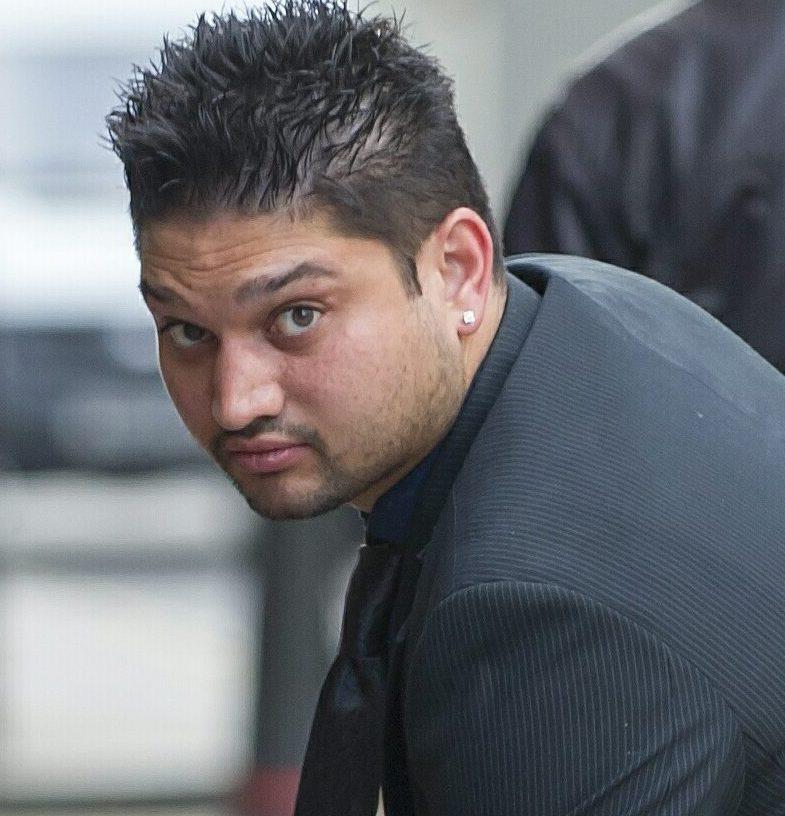 Jail looms for death pills millionaire
