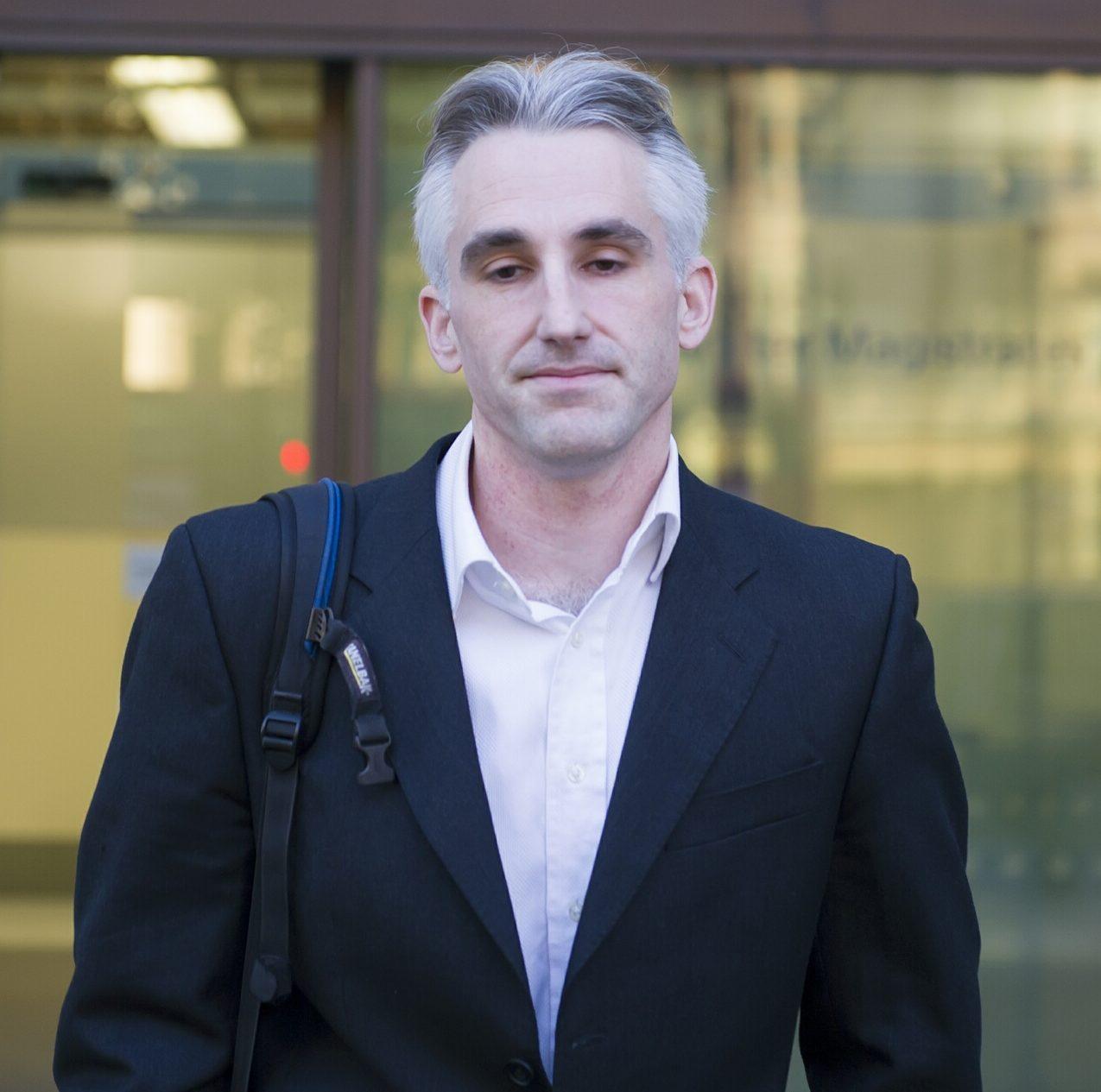 Christine Lampard stalker faces jail