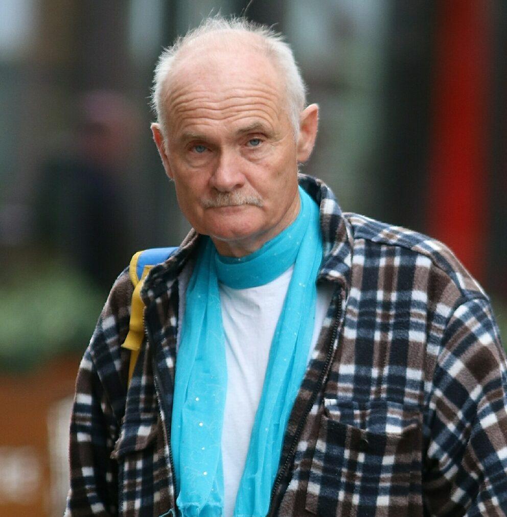 Hostel killer walks free