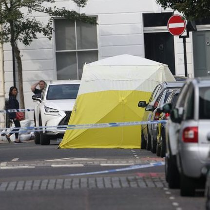 Kid in court charged with delivery man murder