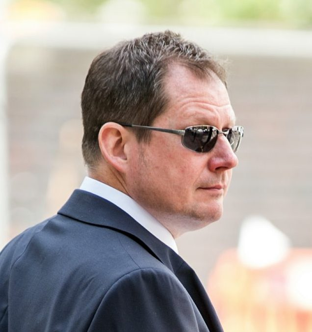 Taxi driver to stand trial after pedestrian's leg was amputated