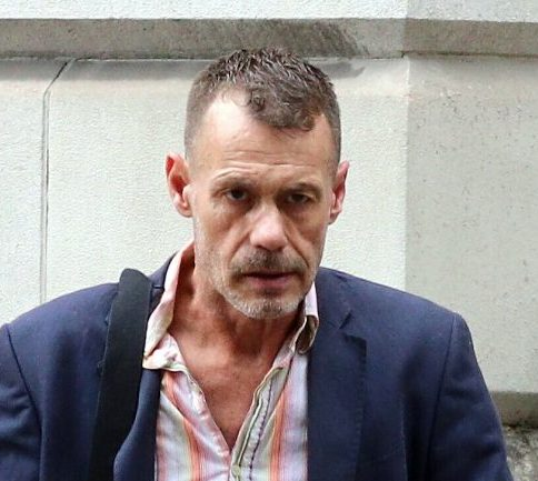 Eighties boy band star facing jail for selling chemsex drugs