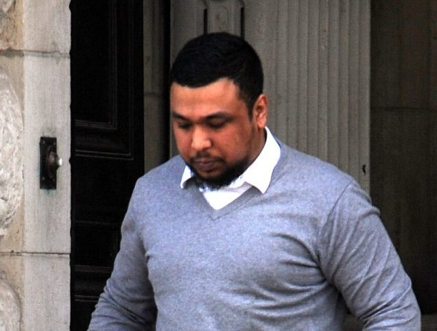 Let off for banker who helped fraudster plunder singer's account