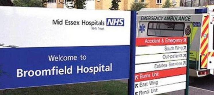 Nurse groped colleague in A&E blood room