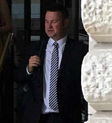 Union rep cleared of sex assault