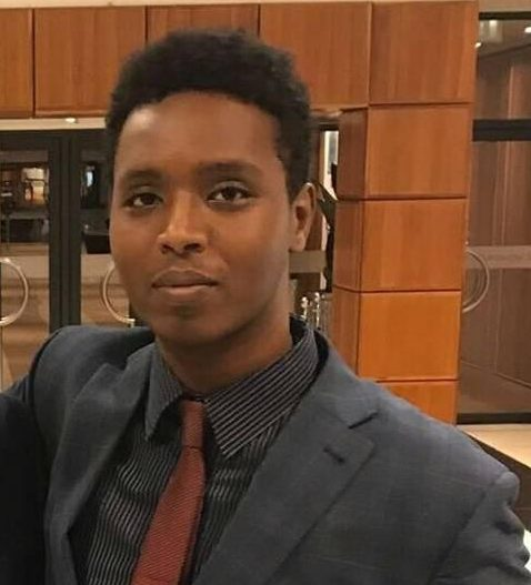 16-year-old boy denies murdering Somali salesman
