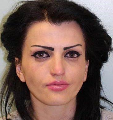 The Albanian drug dealer who claimed she was kept a slave