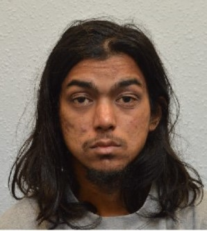 30 years for terrorist who wanted to behead Theresa May