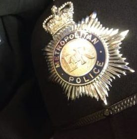 Cop could be jailed for affair