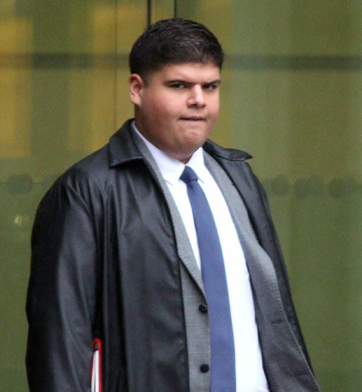 Apple blackmailer faces jail