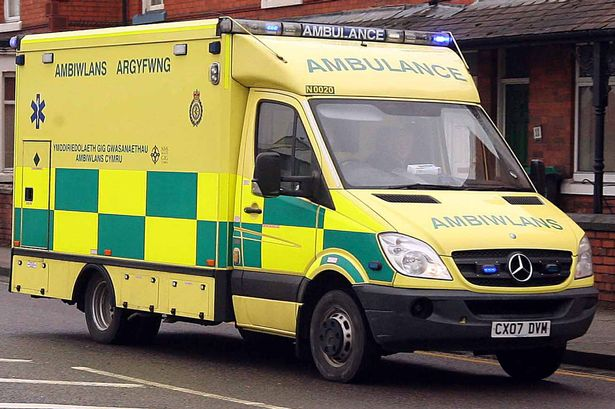 Groping paramedic is struck off