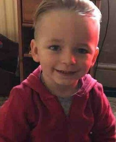 Mother screamed at son before he was killed by car seat