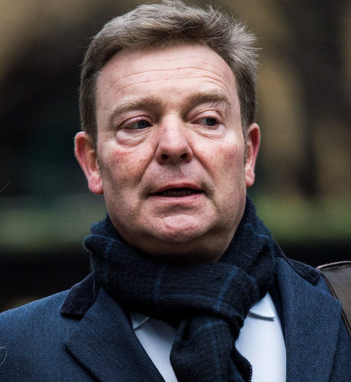 Tory cleared of bending rules to beat Farage