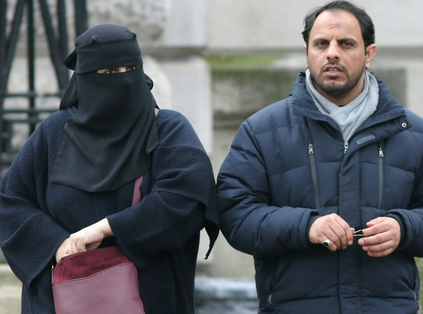 Saudi couple 'poisoned child with insulin'
