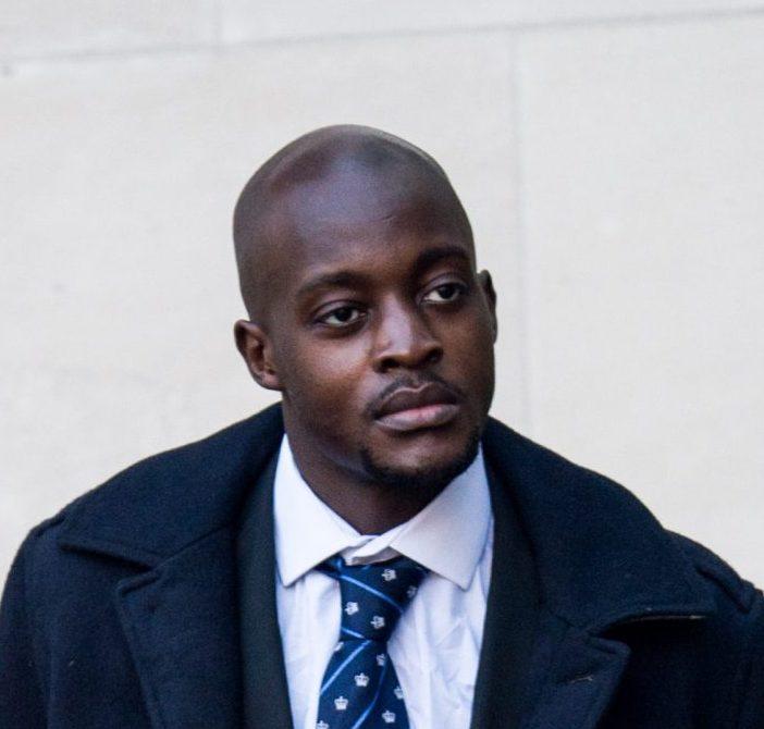 Zimbabwean man 'caught with 3D guns'