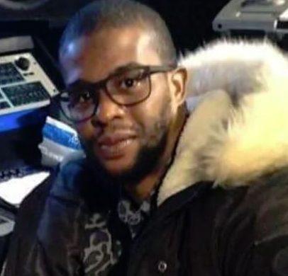 Train killer denies murder