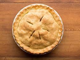 Pie chucker faces footie ban