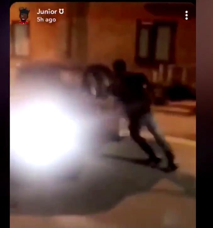 Crazed club driver faces jail
