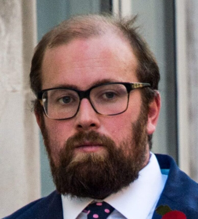 Crooked 'Brexit-The Movie' producer to pay back just £85