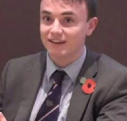 Grooming claims sent neo-Nazi 'over the edge