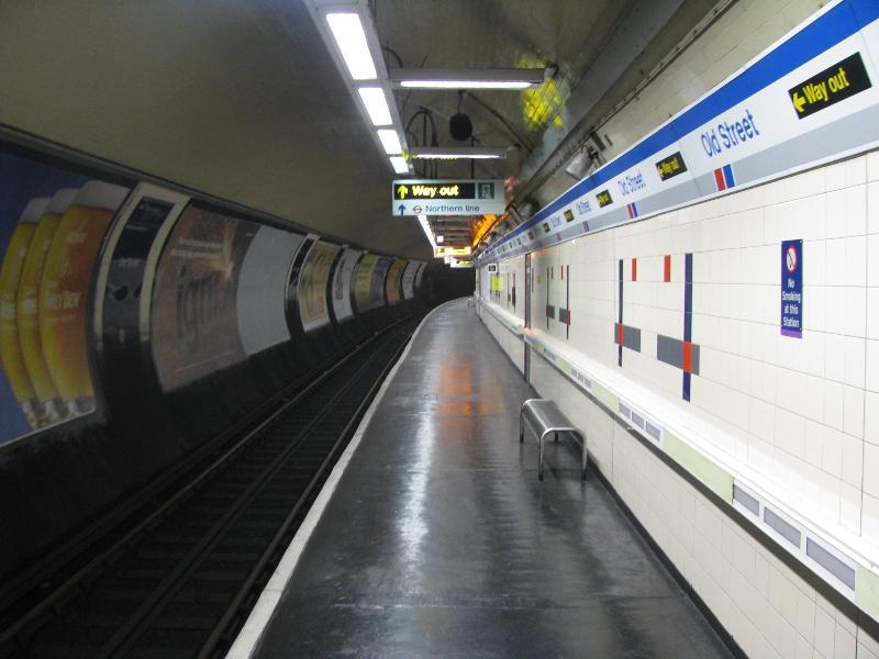 Jail for Tube brawler