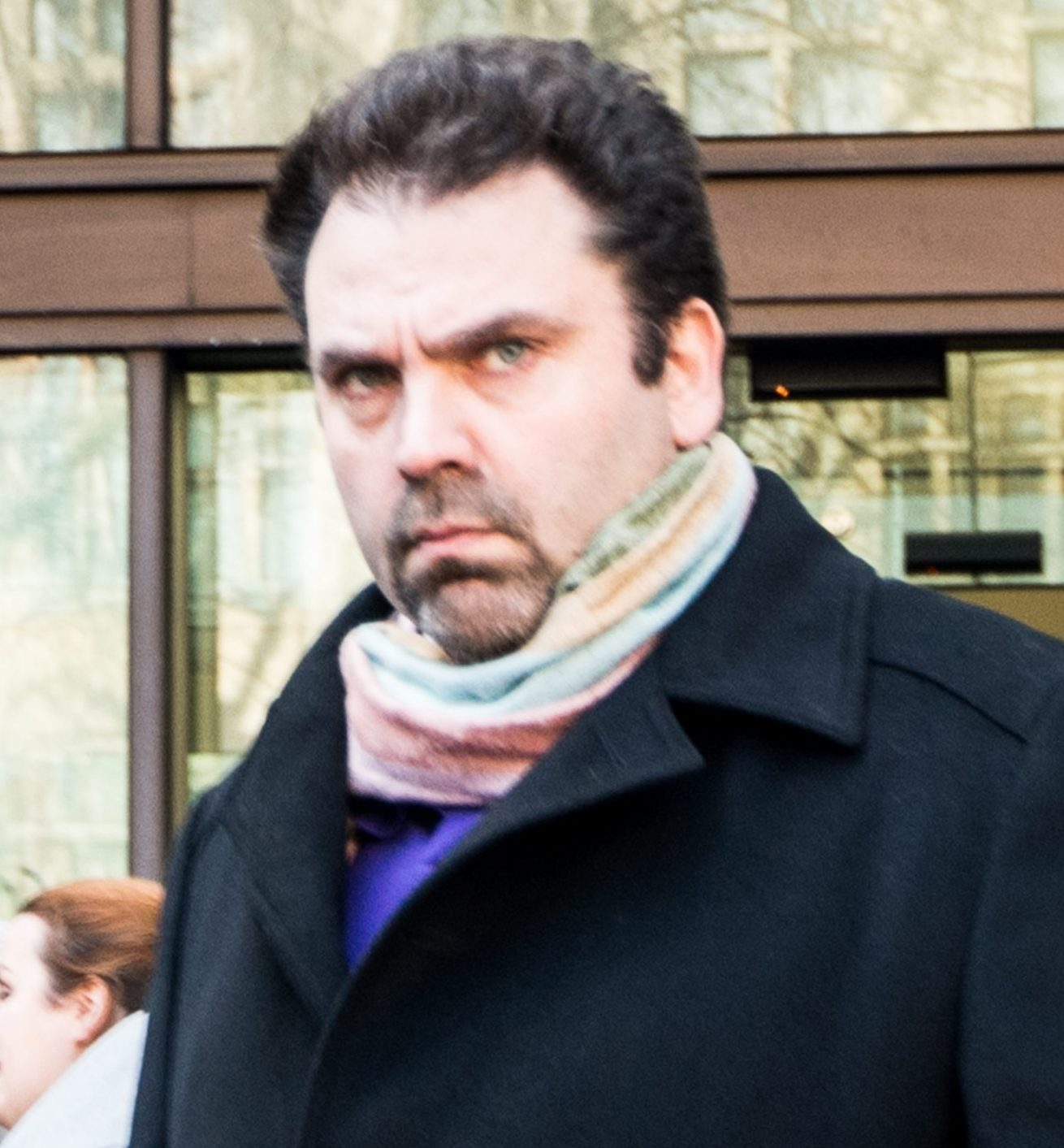 Widow's claims against opera singer are 'fantasy'