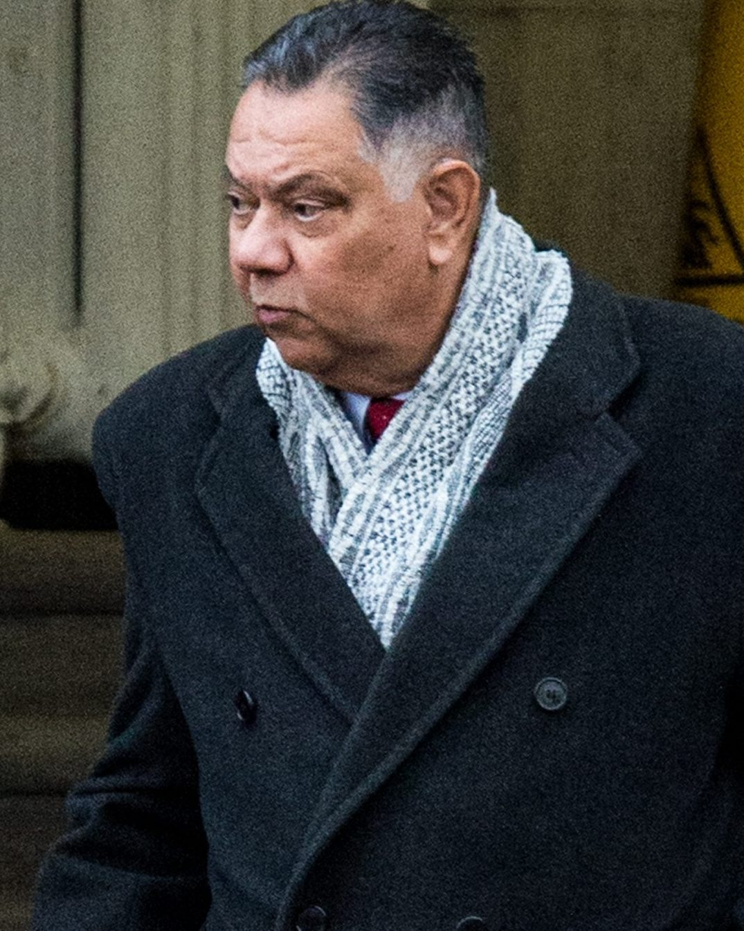 Jail for social worker at the centre of paedophile ring
