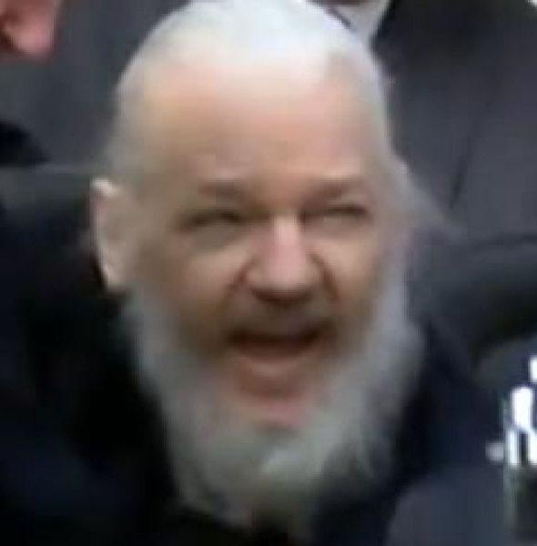 Julian Assange agrees to remain in Belmarsh jail