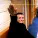 Nazi does Hitler salute as he is jailed for life for MP death plot