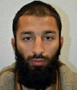 London Bridge ringleader was pothead who had sex with 'random individuals'
