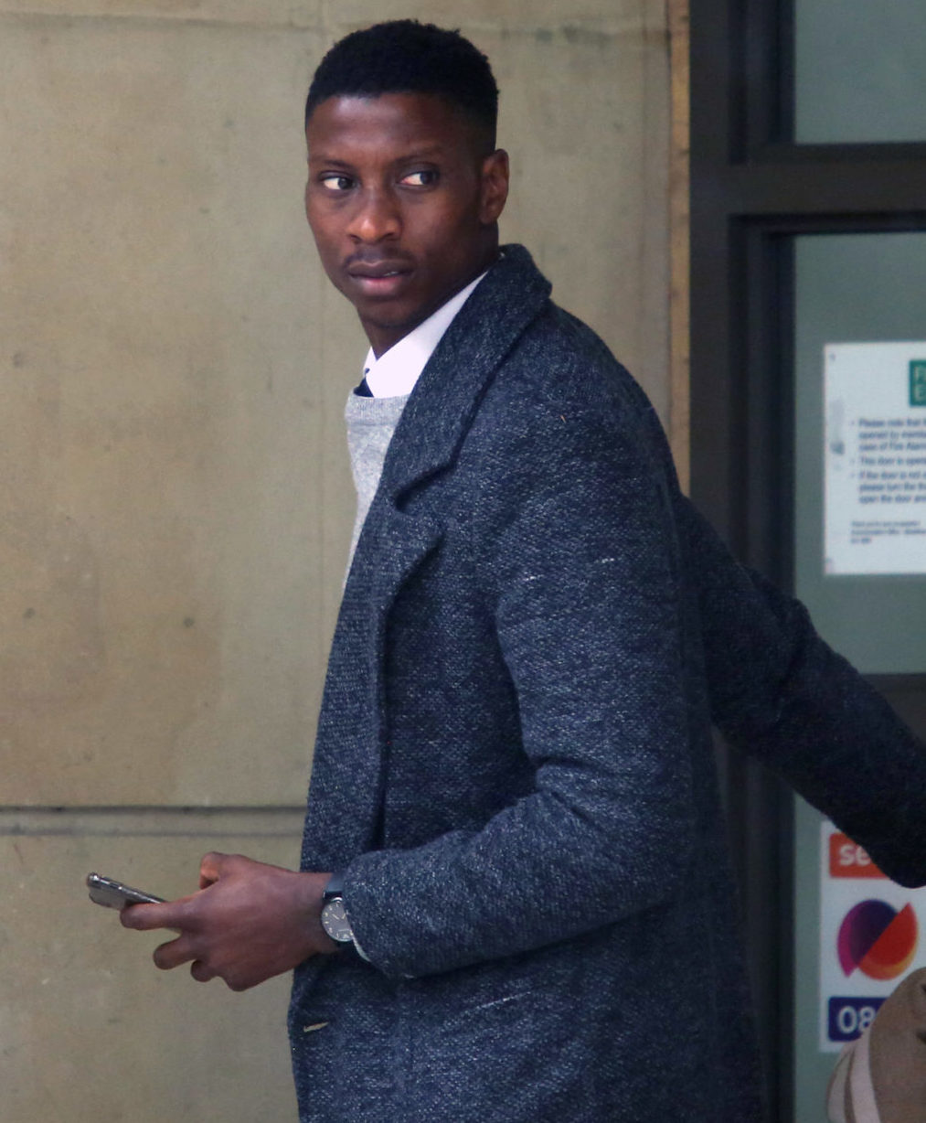 Leyton defender cleared of cinema row attack