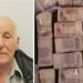 Pensioner was drugs baron