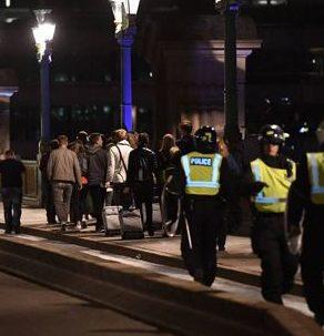 Police chief describes 'carnage' of terror attack