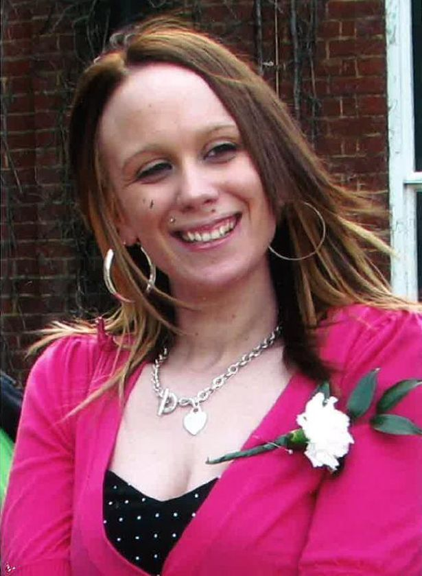 Family demand inquest into murdered daughter