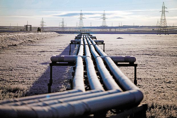 Oil boss denies corruption