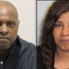 Jail for couple who thieved from elderly bus passengers