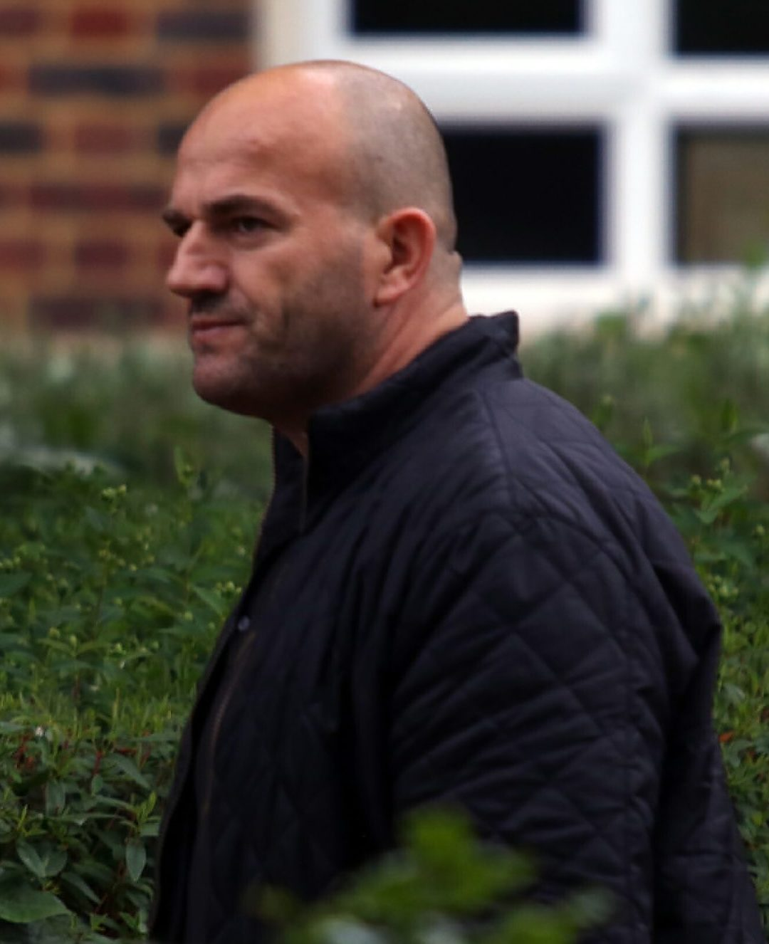 Ex 'Britain's Strongest Man' faces jail for people smuggling