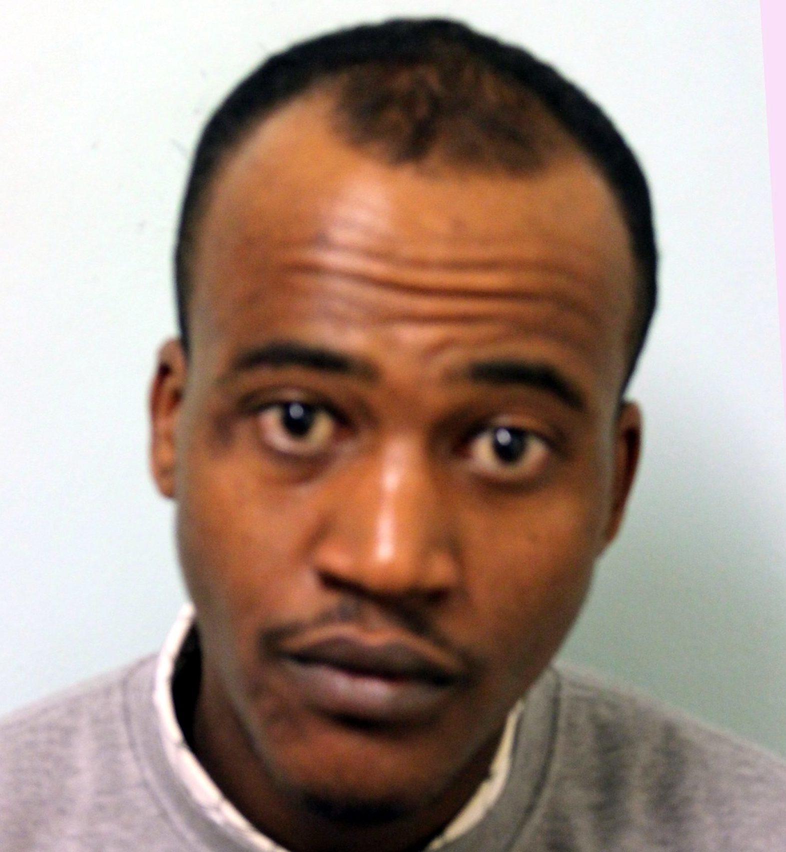 Jail for Ethiopian sex attacker