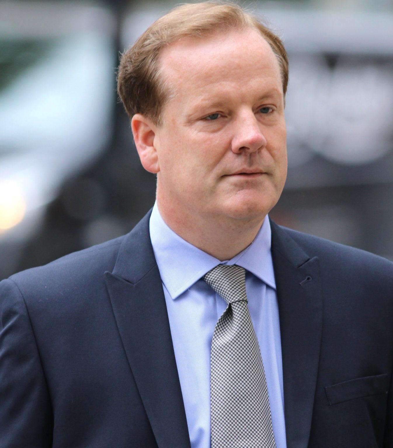 Parliamentary staffer was 'broken' after alleged gropes