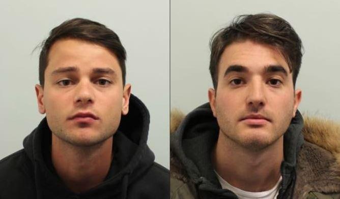 Hugging rapists face jail