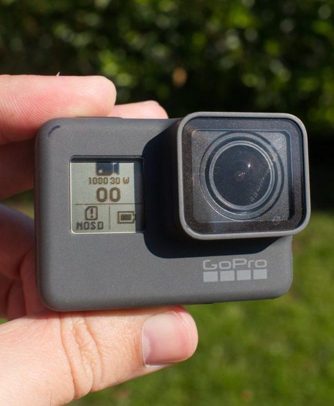 Upskirter used Gopro camera on the Tube