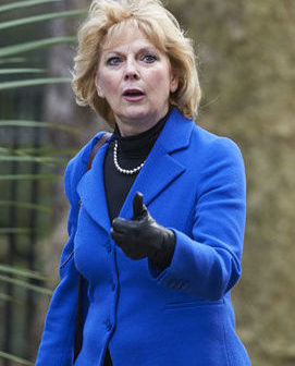 Anna Soubry too terrified to use the Tube again after woman called her a traitor