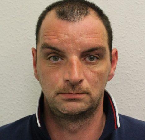 Rapist on a bike faces jail