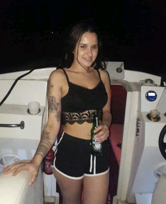 Grime video dancer was cocaine smuggler