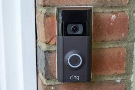 Murder filmed on doorbell cam