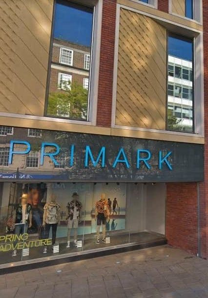 Primark worker let off shoplifters if they had sex with him