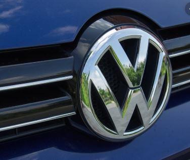 VW 'cheated clean air laws'