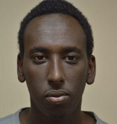 Convicted terrorist sent back to jail