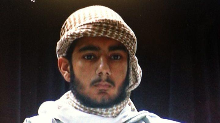 Terrorists had links to London Bridge killer