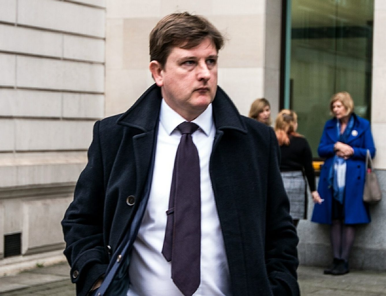 Wagnerian tragedy for 'fight at the Opera' lawyer